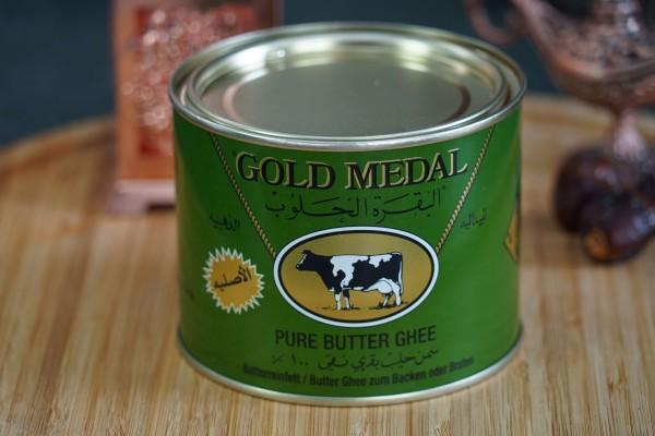 Butterschmalz Butter Ghee 400g