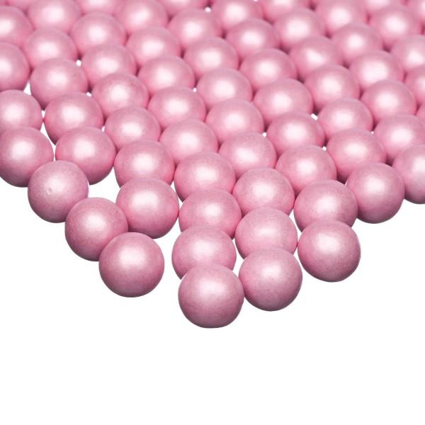 Choco Crunch Pink XXL Kugeln