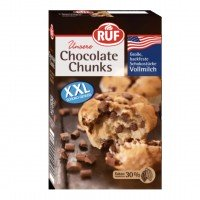 Chocolate Chunks Vollmilch